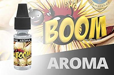 K-BOOM Harmonic Pistachio Aroma von K-BOOM
