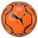 Puma Futsal 1Trainer MS Pallone Calcio, Shocking Arancione di Puma Black Puma White, 4
