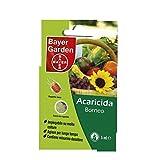 Insetticida acaricida Bayer Borneo concentrato liquido 5 ml