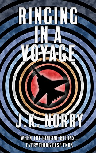 ebook: Ringing in a Voyage (The Ringer series Book 0) (B06Y4NJ52L)