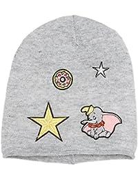 Codello Damen Mütze 72087101, Grau (Light Grey 9), One size (Herstellergröße: EG)