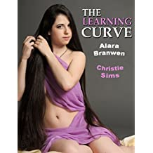 The Learning Curve (Taboo Erotic Romance)