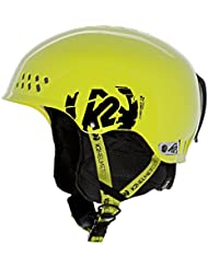 K2 Herren Skihelm Phase Pro