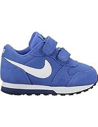 Nike Md Runner 2 (Tdv), Zapatillas para Niños