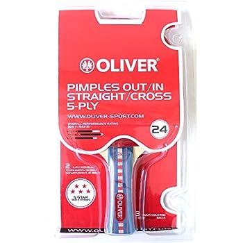 Oliver raqueta de tenis de...