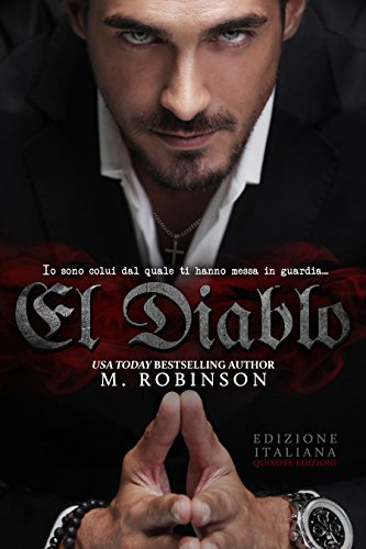 El Diablo (The Devil  Vol. 1) di [Robinson, M. ]