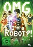 OMG, I'm a Robot! (Ani lo ma'amin, ani robot?!)