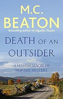 Death of an Outsider par [Beaton, M.C.]