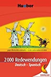 2000 Redewendungen Deutsch-Spanisch: EPUB-Download