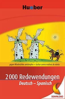 2000 Redewendungen Deutsch-Spanisch: EPUB-Download von [Olañeta, Pedro Álvarez]
