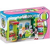 Playmobil - Cofre Tienda de Flores (5639)