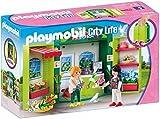 Playmobil Cofre Tienda de Flores, única (5639)
