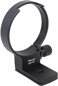 Ishoot Is Sm140 Metall Objektiv Stativschelle Für Sigma Elektronik