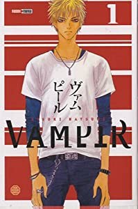 Vampir Edition simple Tome 1