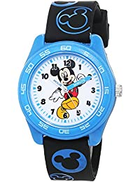 Disney Mickey Minnie Toy Watch Disney Childrens Toy Mickey Watch Projector Children Toys Kids Outdoor Watch Princess Gift High Quality Materials Electronic Pets
