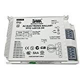 3AAA 60W Sofort Starten AC Leuchtstoffröhre Elektronischen Vorschaltgeräte Ballasts Für 1×T5-C 60W Ring Lampe HYQ 1X60/220-240
