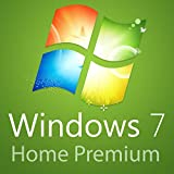 Windows 7 Édition Familiale Premium 32/64 bit OEM