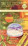 Fleece Navidad (Berkley Prime Crime Mysteries)