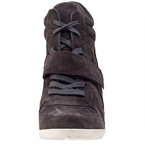 Ash Scarpe Bowie Bistro Sneaker col Tacco Donna Bistro