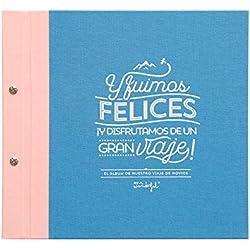 """""""El álbum de nuestro viaje de novios"""""""