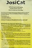 Josera Josi Cat 4 kg, 1er Pack (1 x 4 kg)