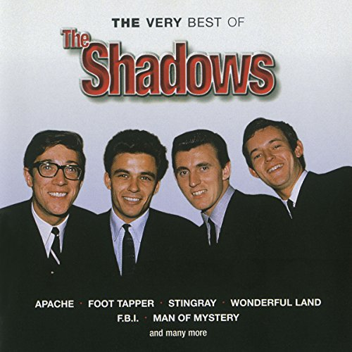 The Very Best Of The Shadows [...
