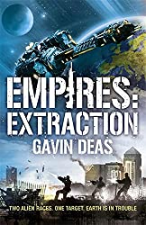 Empires: Extraction