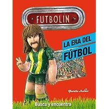 Futbolín. Era Del Fútbol (Futbolin Especiales)