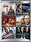 NICOLAS CAGE 6- FILM COLLECTION - NICOLAS CAGE 6- FILM COLLECTION (2 DVD)