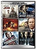 Nicolas Cage 6- Film Collection (2 Dvd) [Edizione: Stati Uniti]