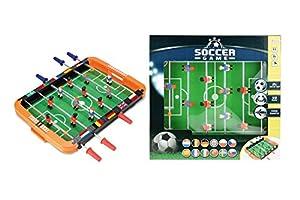 Toi-Toys-Mini Fútbol Mesa Baby-Foots, 51044