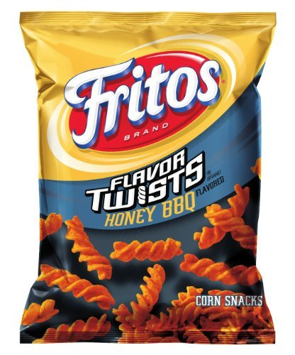 fritos-corn-chips-twists-honey-bbq-1025-ounce-pack-of-4-by-frito-lay
