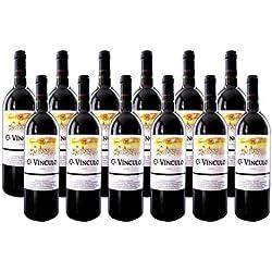 El Vinculo Crianza - Vino Tinto - 12 Botellas