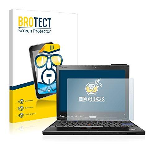 2x-brotect-hd-clear-pellicola-protettiva-ibm-lenovo-thinkpad-x201-notebook-schermo-protezione-traspa