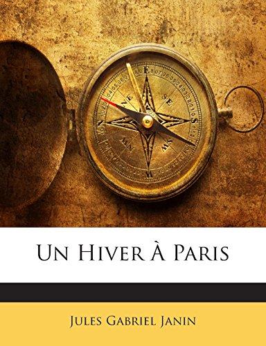 Un Hiver Paris [Pdf/ePub] eBook