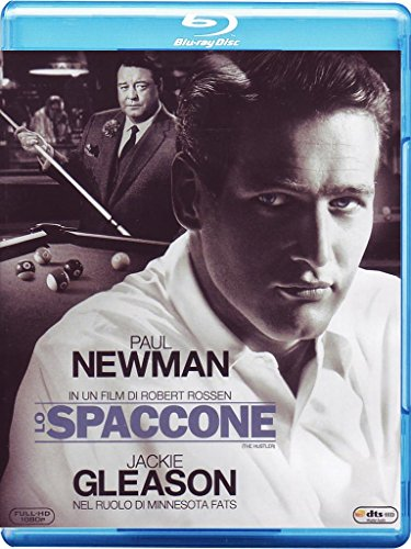 Lo spaccone [Blu-ray] [IT Import]