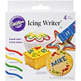 Icing Writer .68oz 4/Pkg - Primary