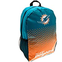 Miami Dolphins Sac à dos – NFL Football Supporter Boutique