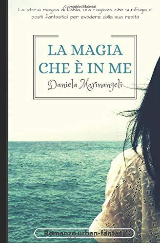 La magia che è in me: Dahlia