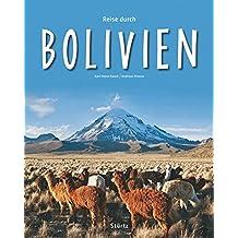 Reise durch BOLIVIEN - Ein Bildband mit über 230 Bildern auf 140 Seiten - STÜRTZ Verlag