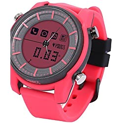 Youngs PS1500 Japan Battery Smart Watch SOS Function