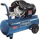 Scheppach HC53DC ölgeschmierter Kompressor
