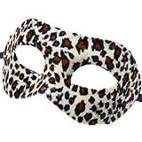 N$B® Katzen Maske Leopardin Slim
