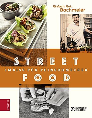 Streetfood [Kindle-Edition]