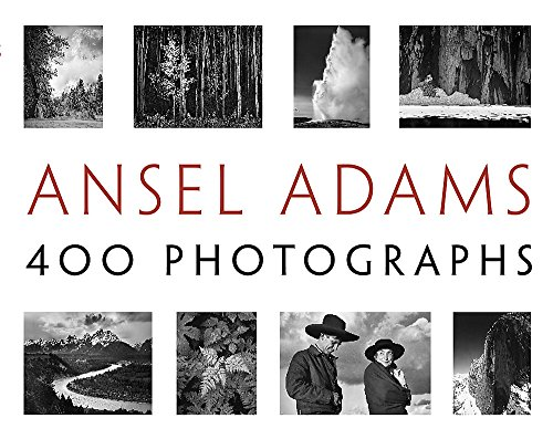 Ansel Adams' 400 Photographs [Lingua inglese] [Lingua Inglese] di Ansel Adams