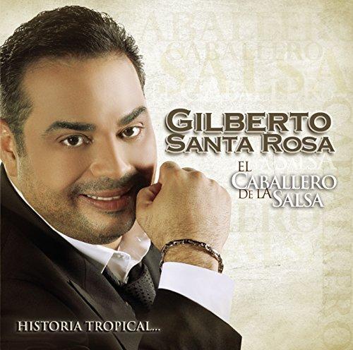 Un Mont�n de Estrellas - Gilberto Santa Rosa