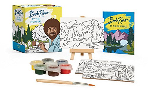 Bob Ross by the...