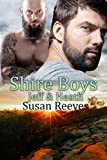 Shire Boys: Jeff & Heath (English Edition)