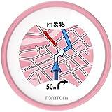 TomTom - Coque de Protection en Silicone pour VIO - Rose - (9UUA.001.71)