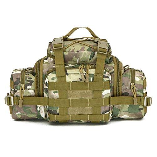 Outdoor Bergsteigen-Tasche/Paar multifunktionalen Packages/Outdoor-Taschen C